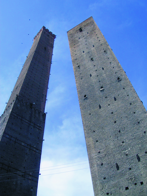 Bologna_-_Le_due_torri
