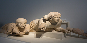 atene museo tre