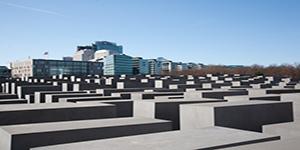 berlino ebrei mausoleo