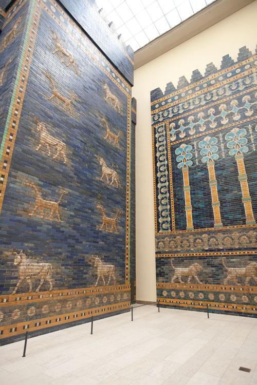 berlino pergamon