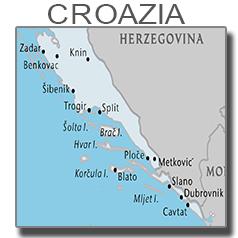 nazione croazia