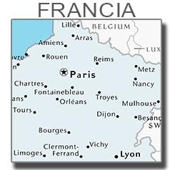 nazione francia