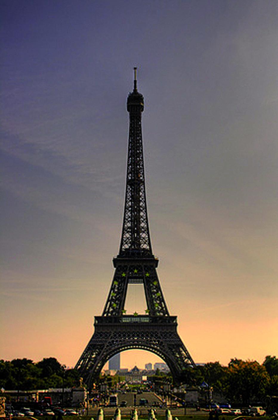 Volo Piu Hotel Per Parigi