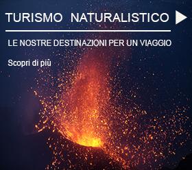 turismo naturalistico
