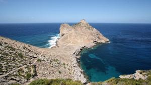 isole egadi trekking
